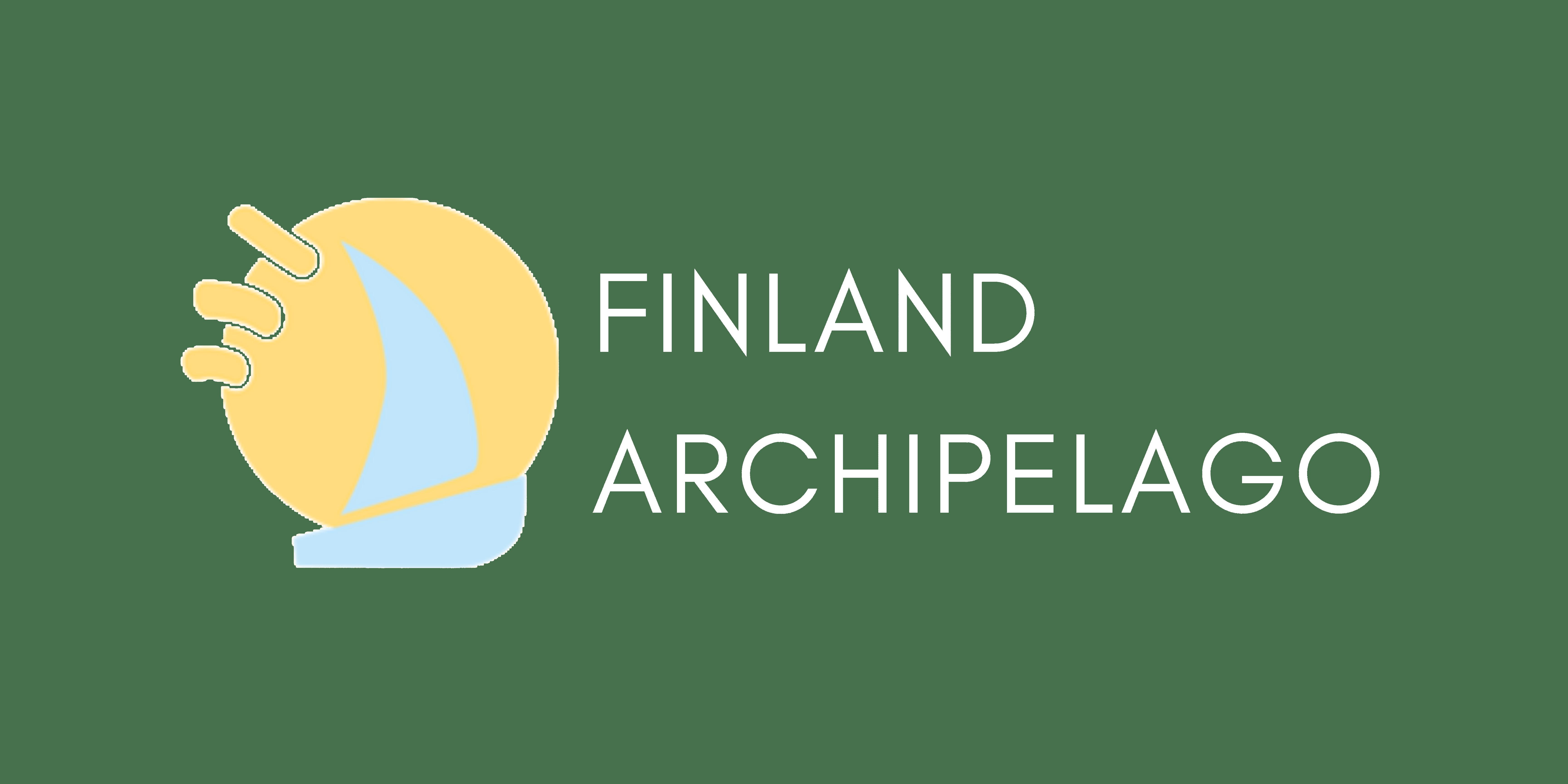 Finland Archipelago - Yellow White